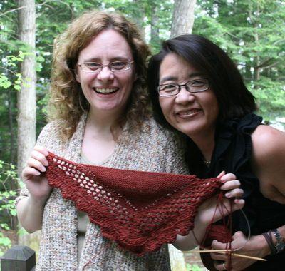 Stephanie and jenny2