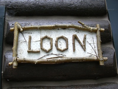 Loonsign