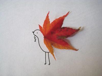 Leafturkey