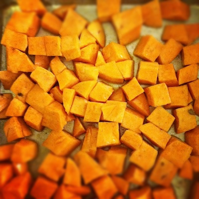 Sweetpotatoes