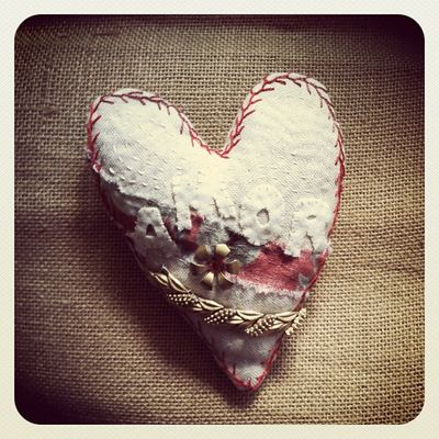 Amorheart