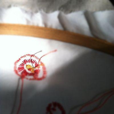 Stitchingback