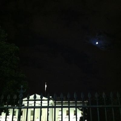 Whitehousemoon