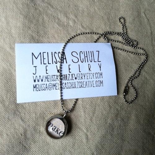 Melissa schulz