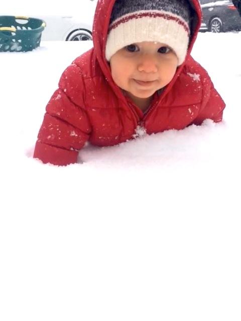 Vince snow2