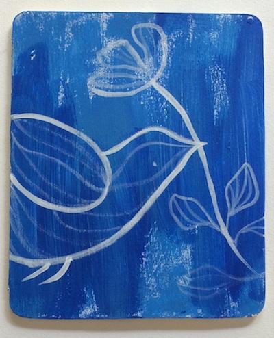 Lyons.bluebirdtulip1
