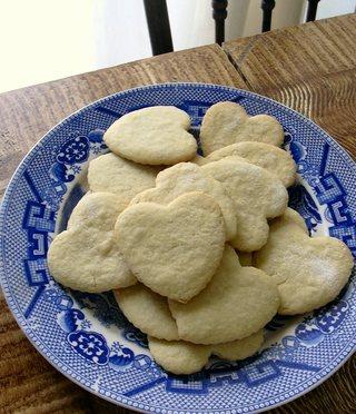 Cookieplate